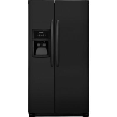 Frigidaire 22.1 Cu. Ft. Side by Side Refrigerator  / $31.99 A Week