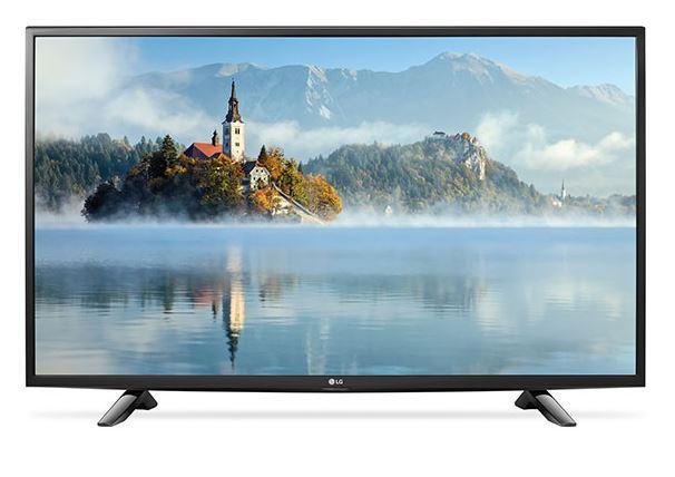 """LG 49"""" Full HD 1080p LED TV  / $18.99 A Week"""