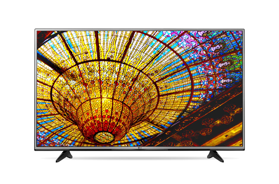 "LG 55""  4K UHD Smart LED TV  / $27.99 A Week"