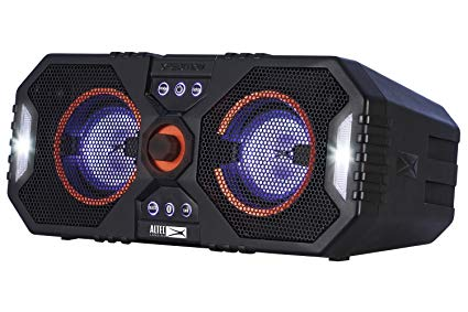 altec lansing mini gray led xpedition  / $11.99 A Week