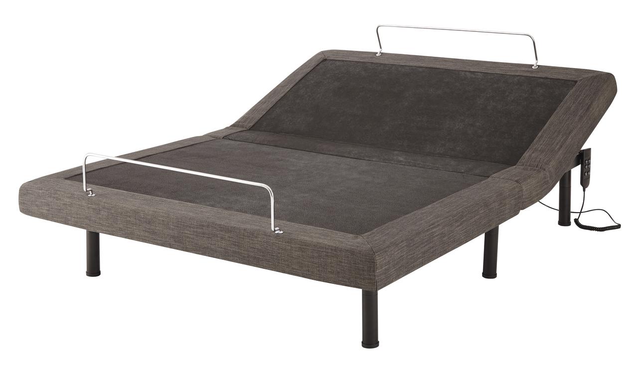Where To Rent Adjustable Beds : Majik adjust flex queen adjustable base rent to
