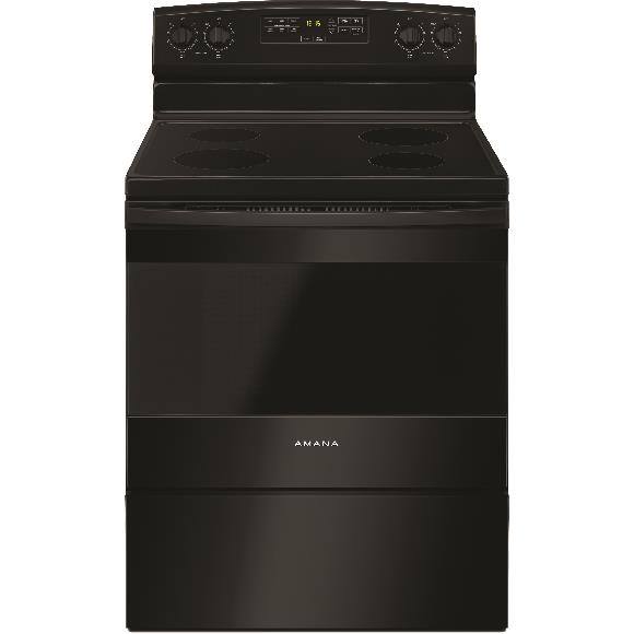 Amana 4.8 Cu. Ft. Smooth Top Range  / $17.99 A Week