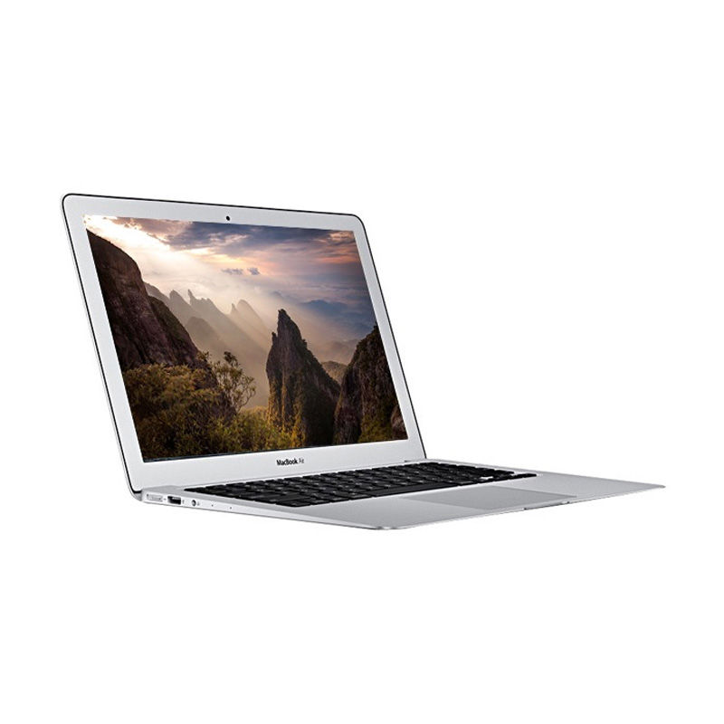 "Apple Macbook Air 13""  Silver Laptop With 128GB  / $41.99 A Week"
