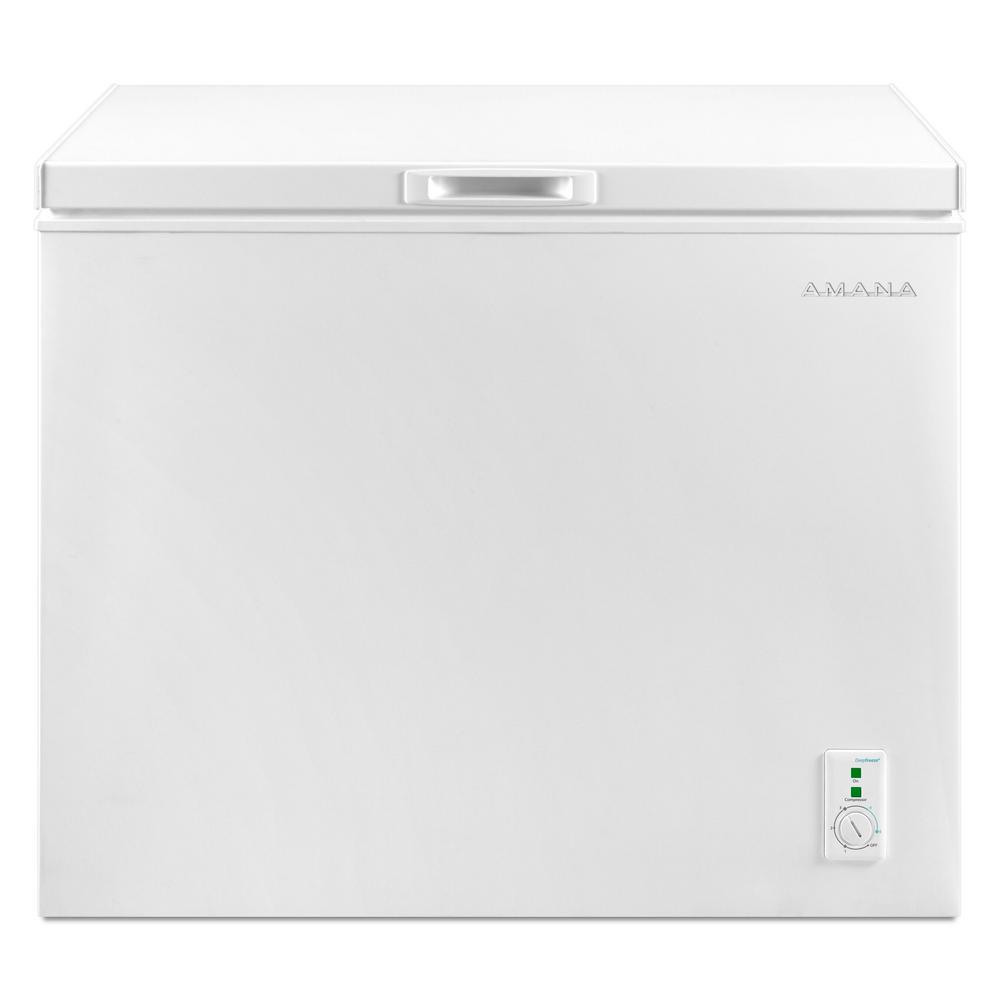 Amana 7.0 Cu. Ft. Chest Freezer  / $13.99 A Week