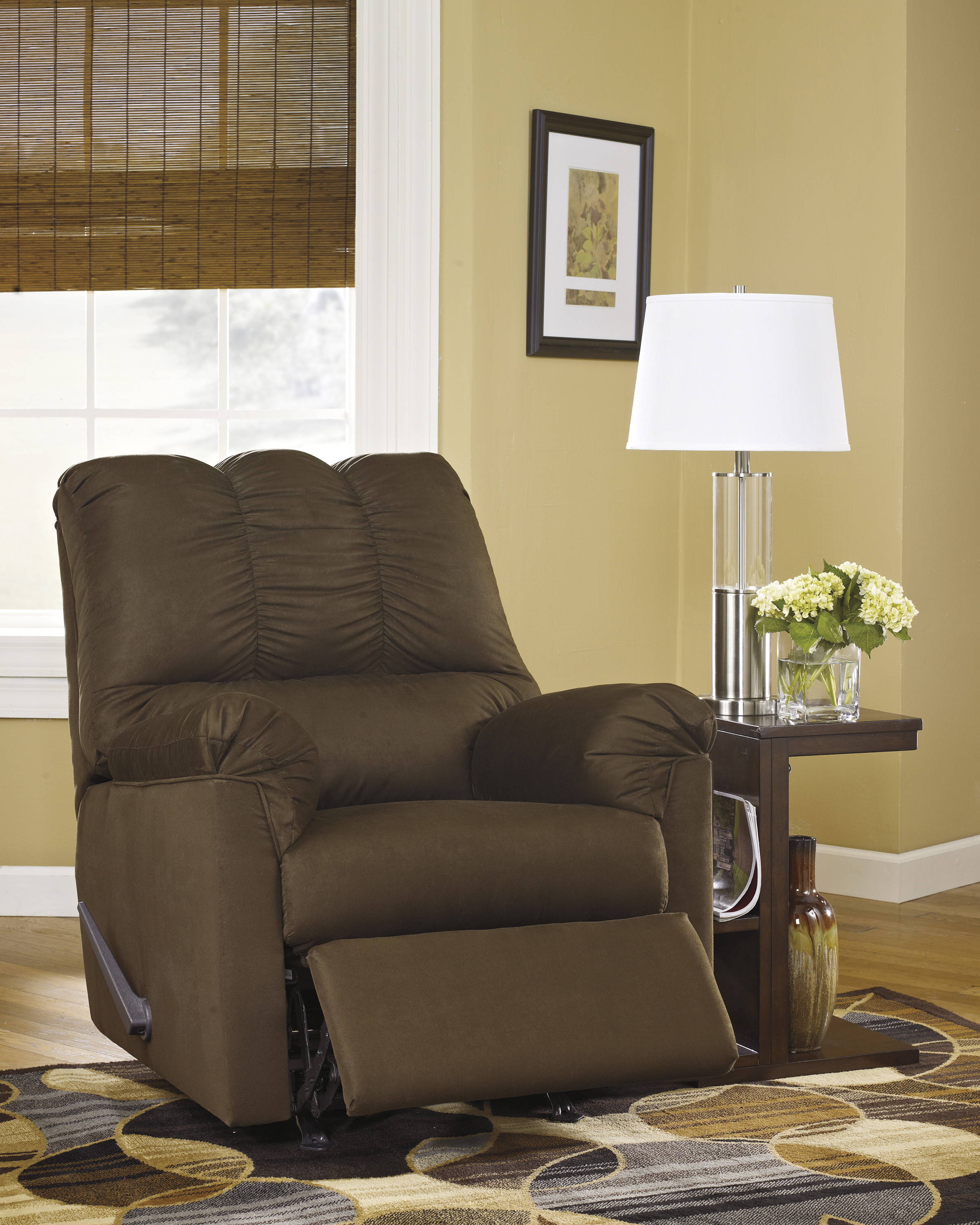 Darcy Cafe Recliner  / $11.99 A Week