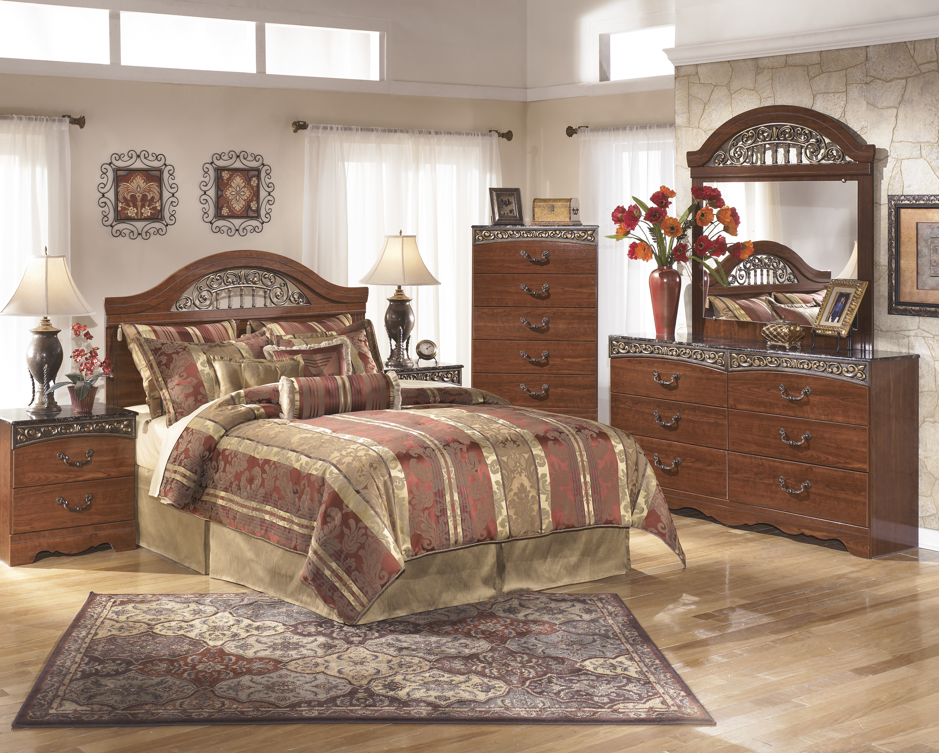 . Bedroom Sets