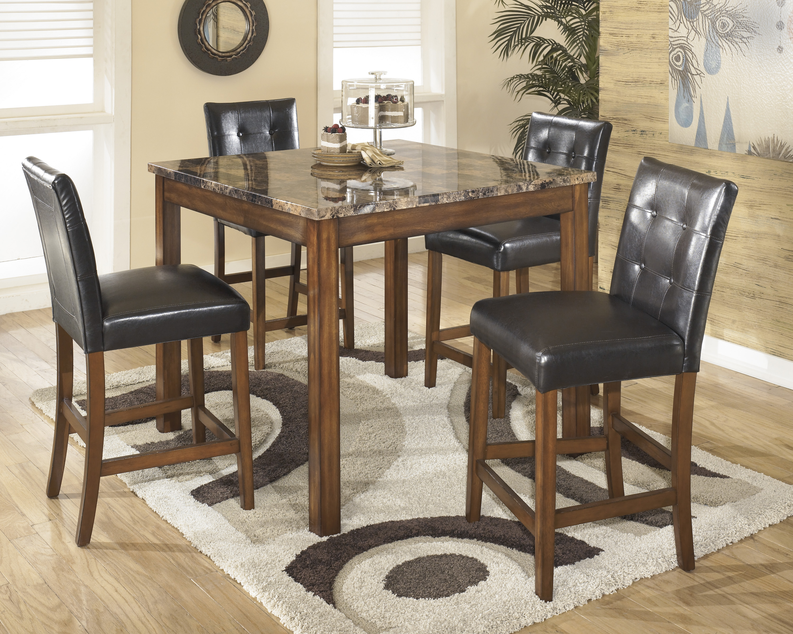 Overview. This Theo Dining Set ...