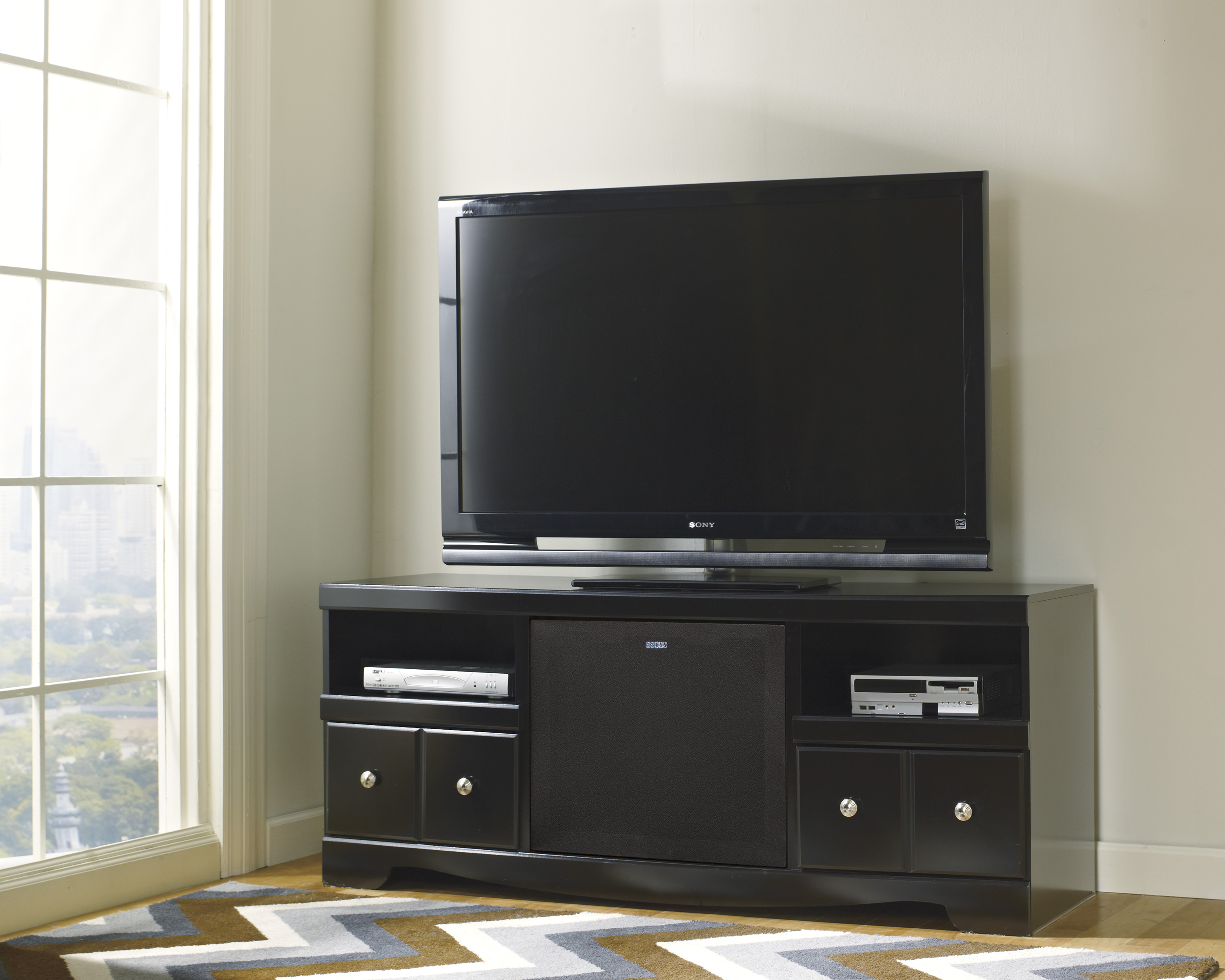 Majik Television Stand Rental In Pennsylvania Rent To Own