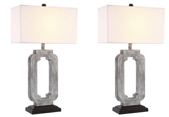 Danni Table Lamps  / $7.99 A Week