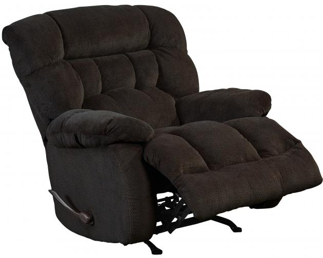 Daly Brown Power Lay Flat Recliner  / $17.99 A Week