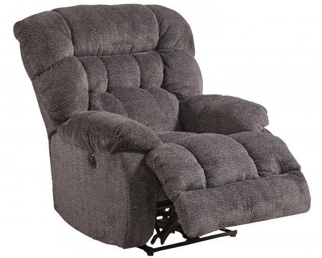 Daly Cobblestone Power Lay Flat Recliner  / $17.99 A Week