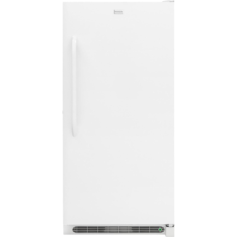 Frigidaire 13.8 Cu. Ft. Upright Freezer  / $25.39 A Week