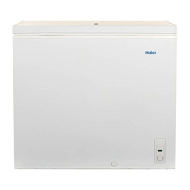 Haier 7.1 Cu. Ft. Chest Freezer  / $11.99 A Week