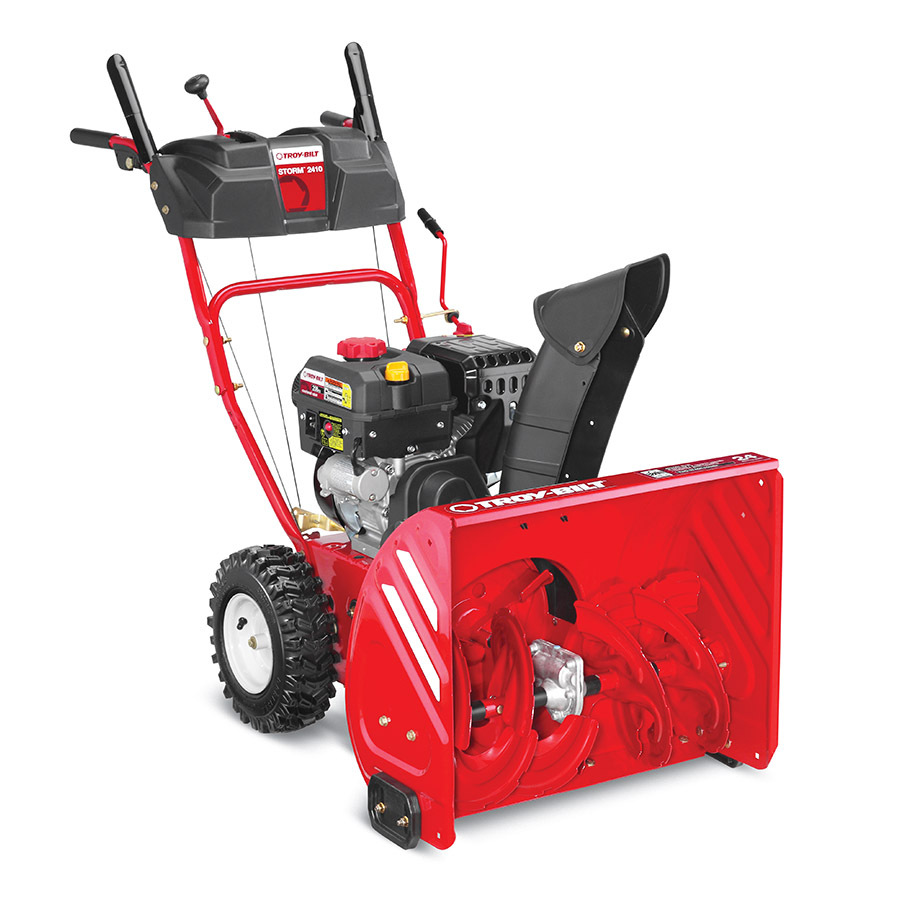 Rent To Own Smartphones >> Majik | Troy-Bilt Storm 2410 - 208CC Two-Stage Gas Snow Blower | Rent To Own Seasonal in ...