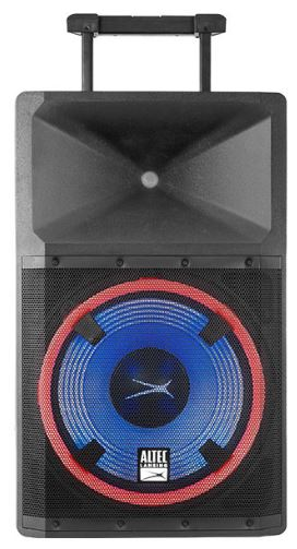 Altec Lansing 2,200W Speaker With Microphone   Majik Rent To Own
