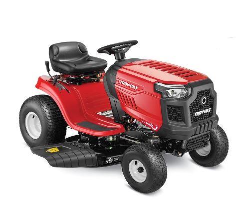 Troy-Bilt Pony 17.5-HP Manual/Gear 42-in Riding Lawn Mower  / $37.49 A Week
