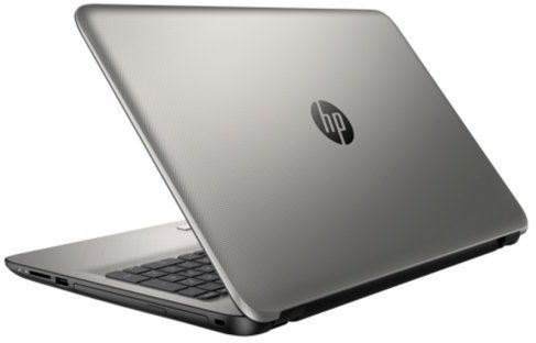 "HP 15.6"" Refurbished Silver Laptop  / $19.99 A Week"