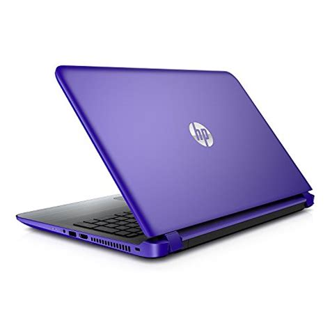 "HP 15.6"" Purple Laptop  / $16.99 A Week"