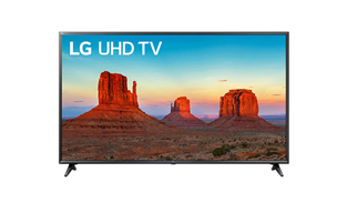 "75"" LG 4K LED Smart TV"